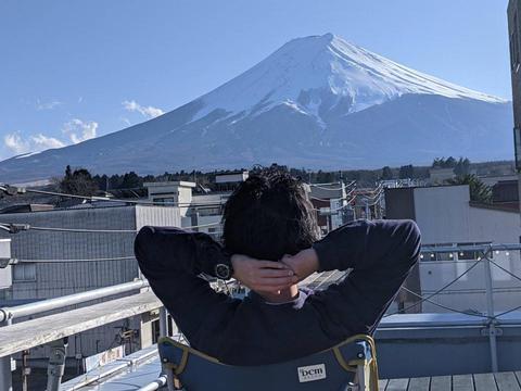 山梨県でワーケーション!富士山駅周辺なら観光もテレワークも便利